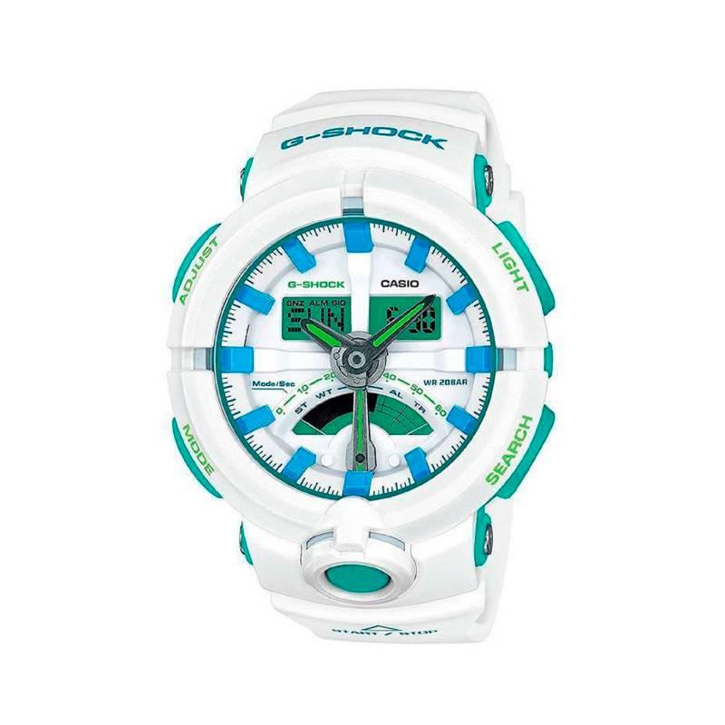 Casio - Reloj GA-500WG-7A