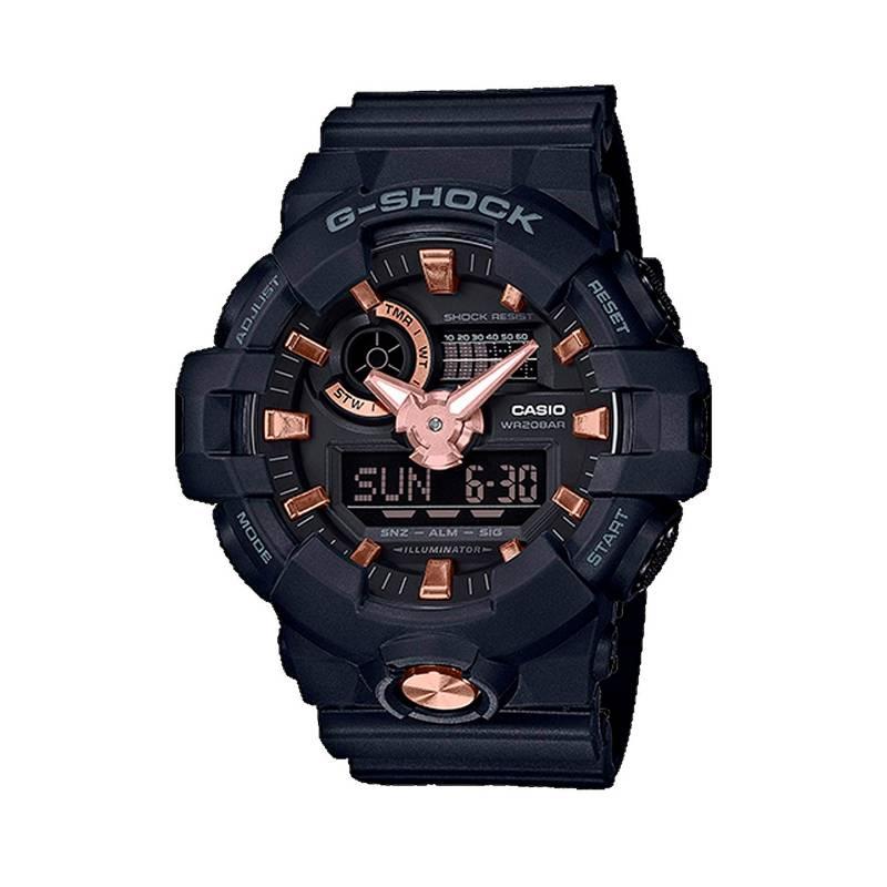 Casio - Reloj GA-710B-1A4