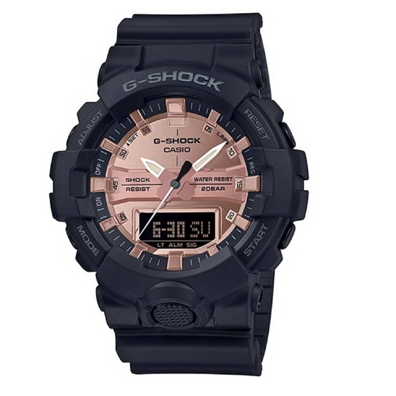 Casio - Reloj GA-800MMC-1A