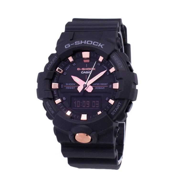 Casio - Reloj GA-810B-1A4