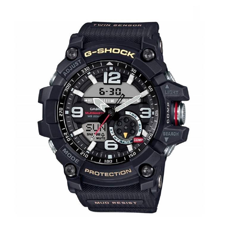 Casio - Reloj GG-1000-1AD