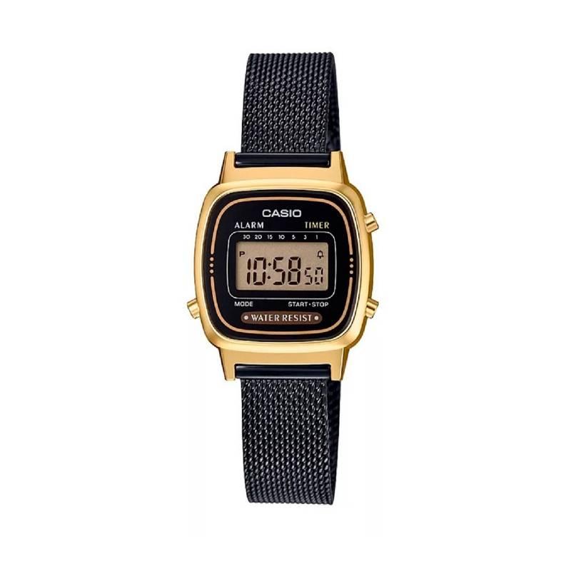 Casio - Reloj LA-670WEMB-1D