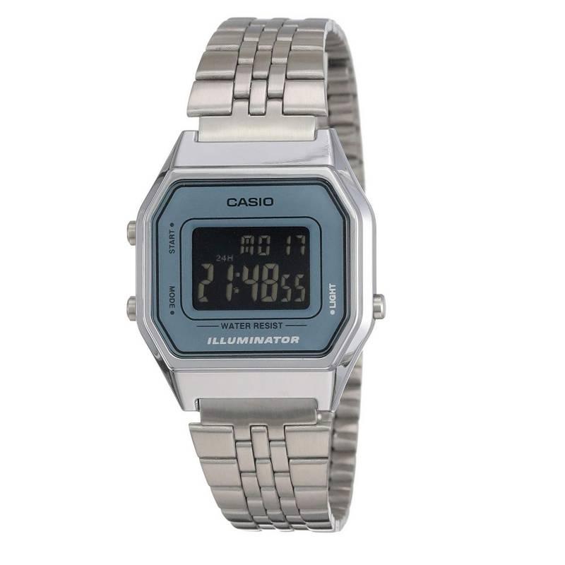 Casio - Reloj LA-680WA-2B