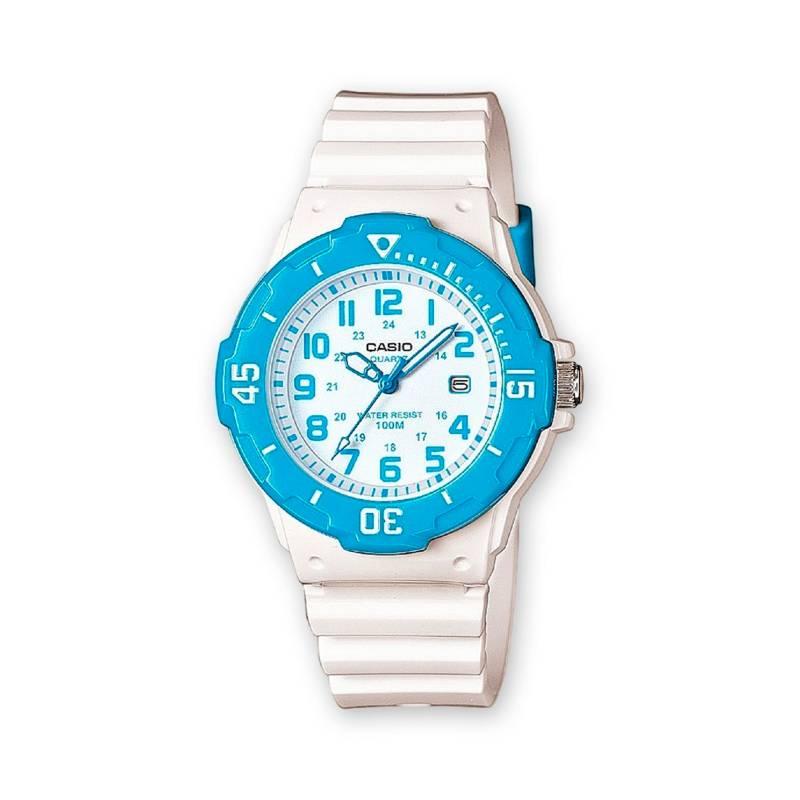 Casio - Reloj LRW-200H-2B