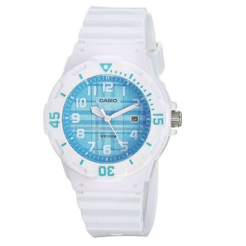 Casio - Reloj LRW-200H-2C