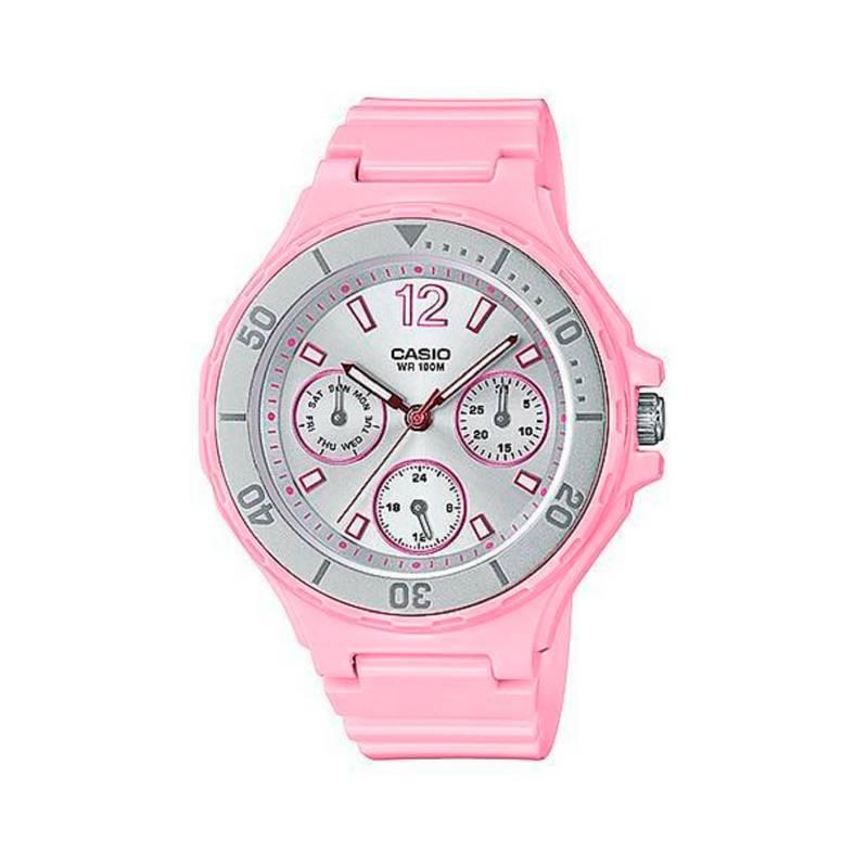 Casio - Reloj LRW-250H-4A2
