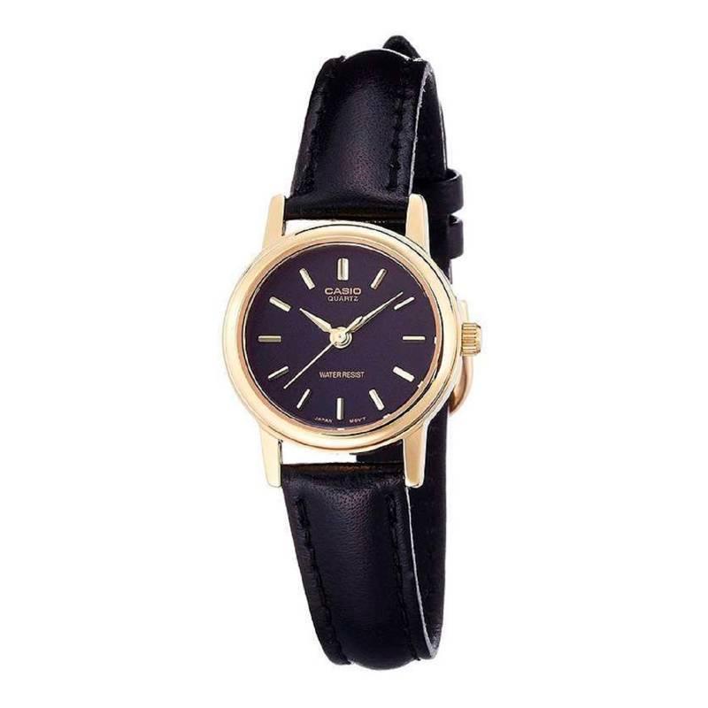 Casio - Reloj Mujer Casio LTP-1095Q-1A