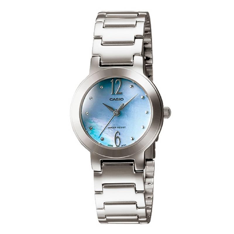 Casio - Reloj LTP-1191A-2A