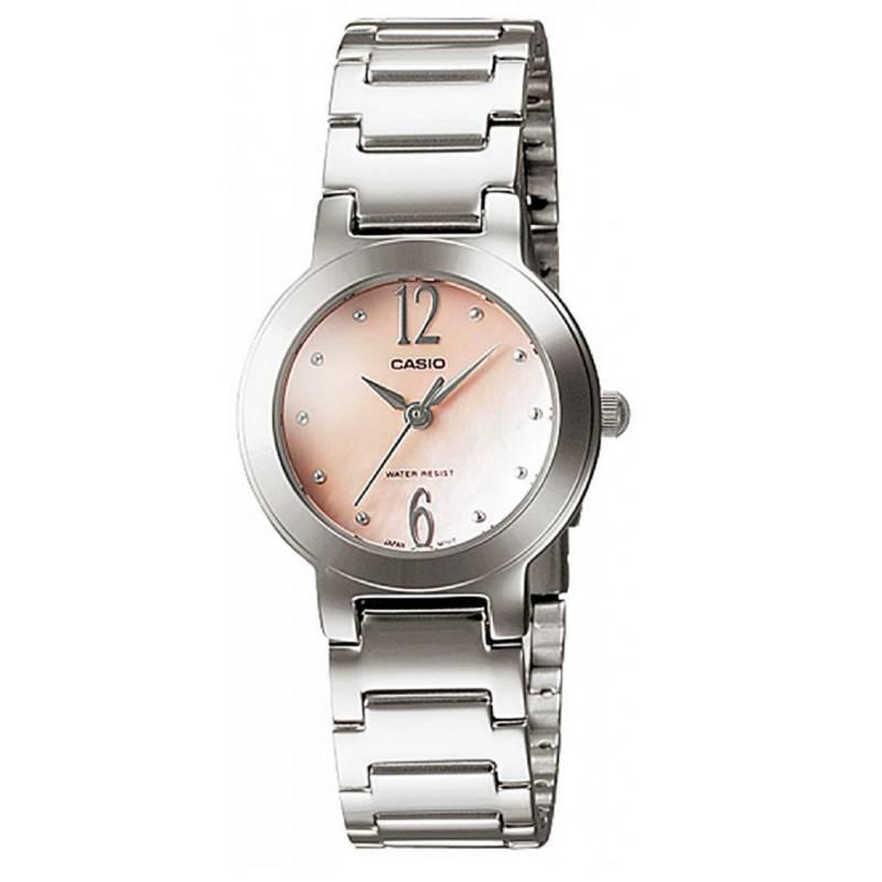 Casio - Reloj LTP-1191A-4A2