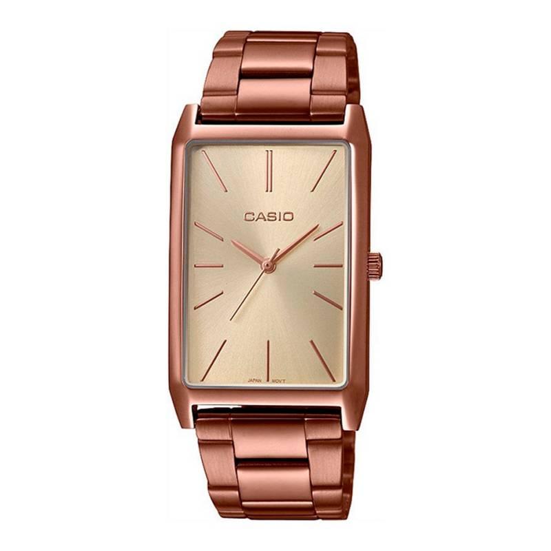 Casio - Reloj LTP-E156R-9A