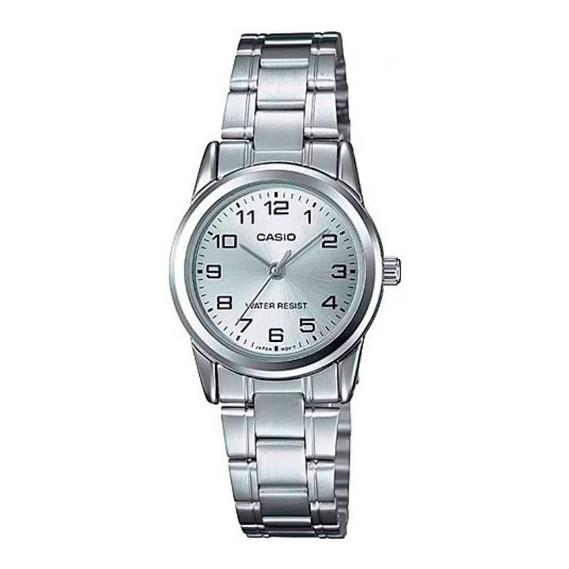 Casio - Reloj LTP-V001D-7B