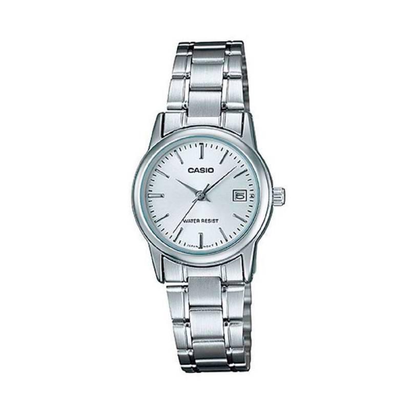 Casio - Reloj LTP-V002D-7A