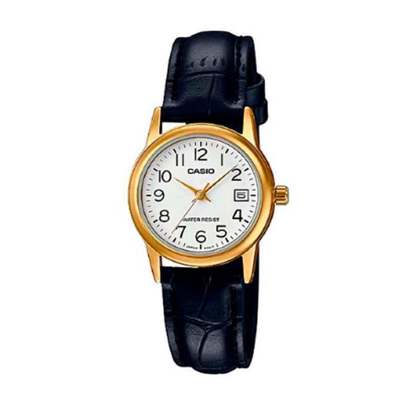 Casio - Reloj Mujer Casio LTP-V002GL-7B2