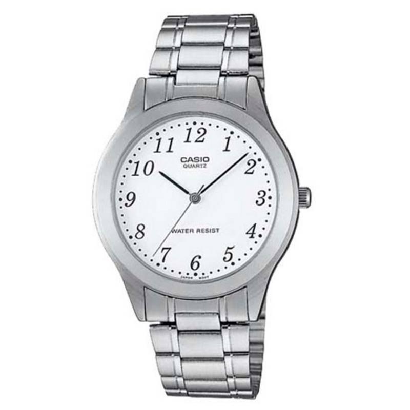 Casio - Reloj MTP-1128A-7B