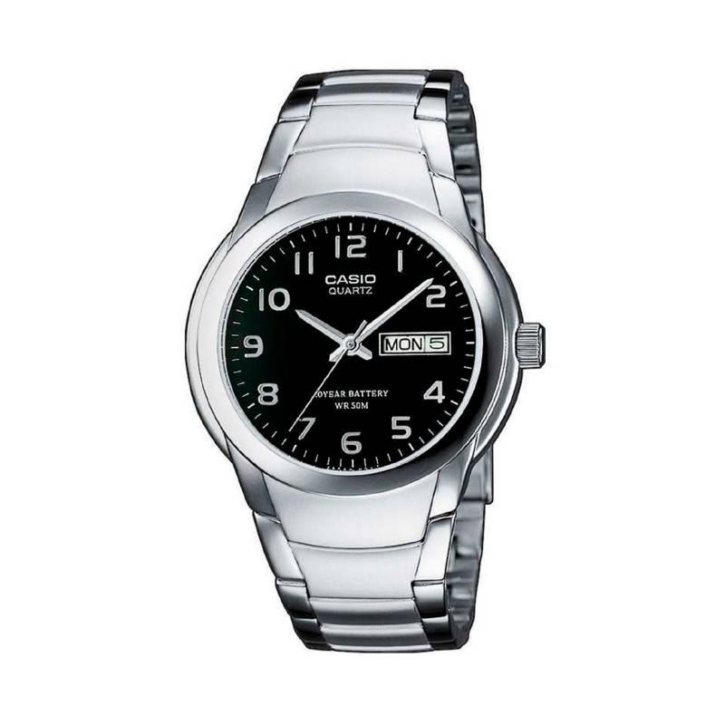 Casio - Reloj MTP-1229D-1A