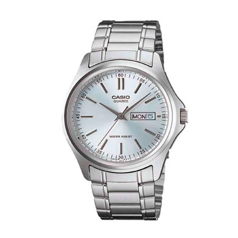 Casio - Reloj MTP-1239D-7A
