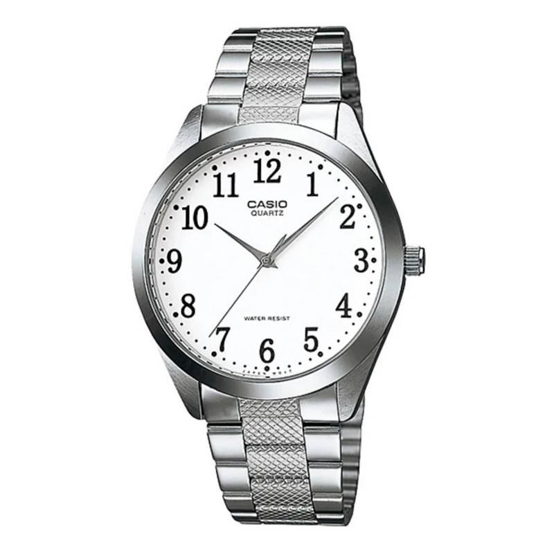 Casio - Reloj MTP-1274D-7B