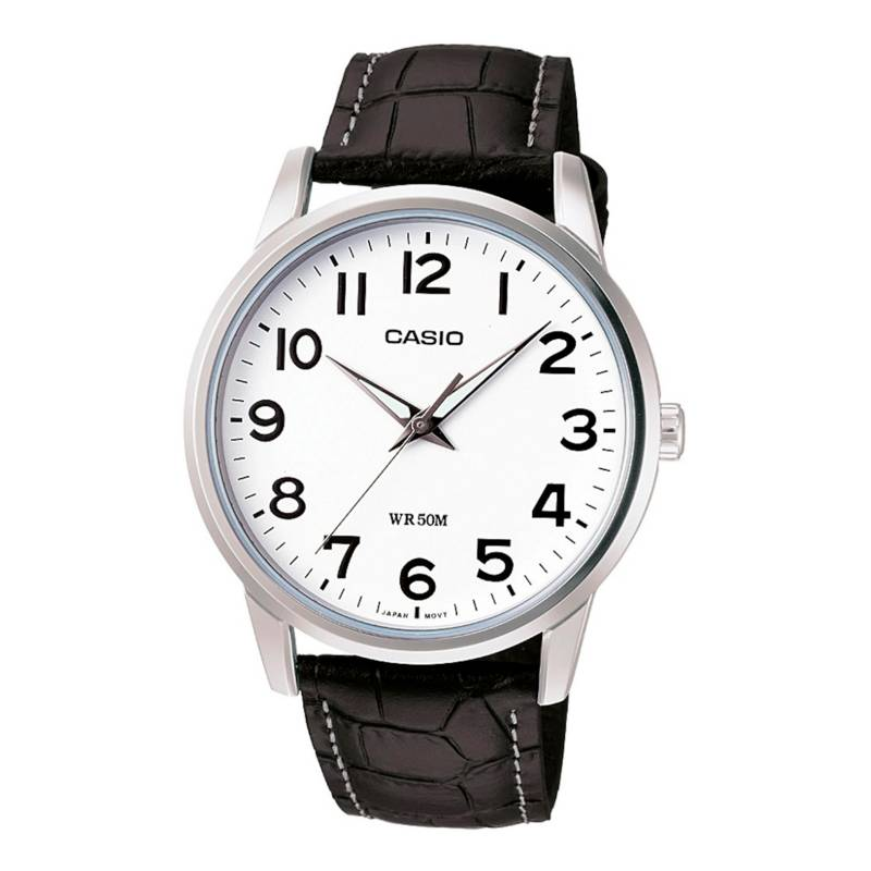 Casio - Reloj Hombre Casio MTP-1303L-7B