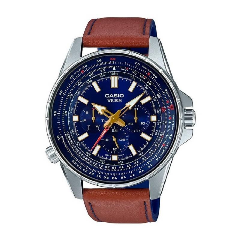 Casio - Reloj MTP-SW320L-2A