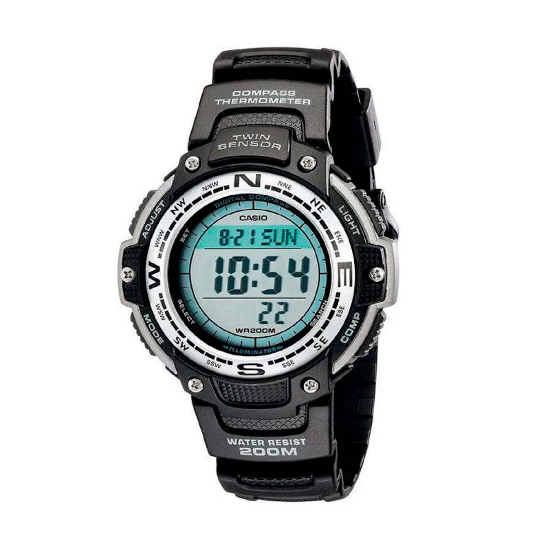 Casio - Reloj SGW-100-1V