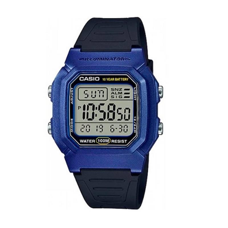 Casio - Reloj W-800HM-2A