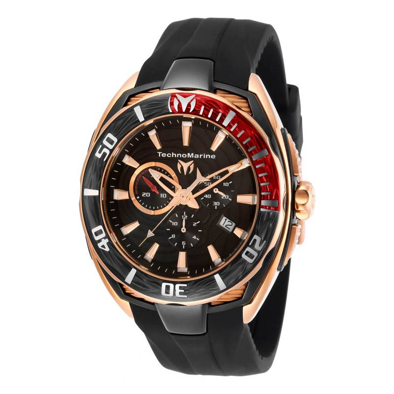 Technomarine - Reloj Hombre Technomarine TM-118047