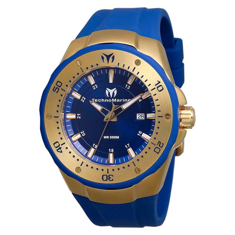 Technomarine - Reloj Hombre Technomarine TM-218019