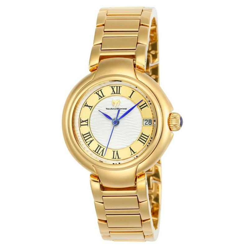 Technomarine - Reloj Mujer Technomarine TM-716007