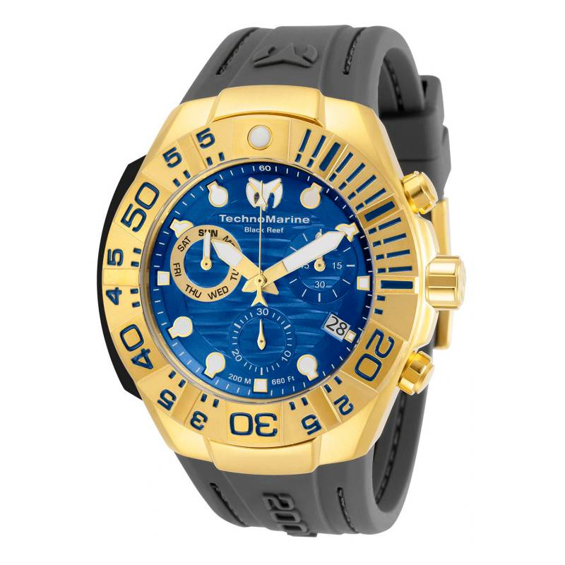 Technomarine - Reloj Hombre Technomarine TM-518013