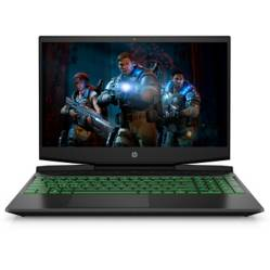 PC Gamer HP 15.6 pulgadas Intel Core i5 8GB 1TB
