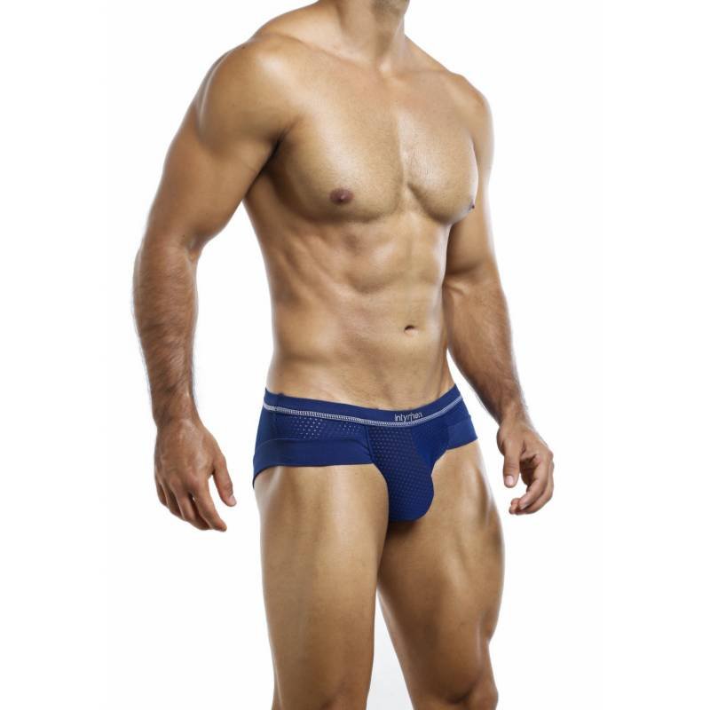 Intymen - Brief INJ042 Azul