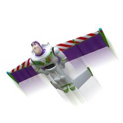 Toy Story - Flying Adventure Buzz Lightyear