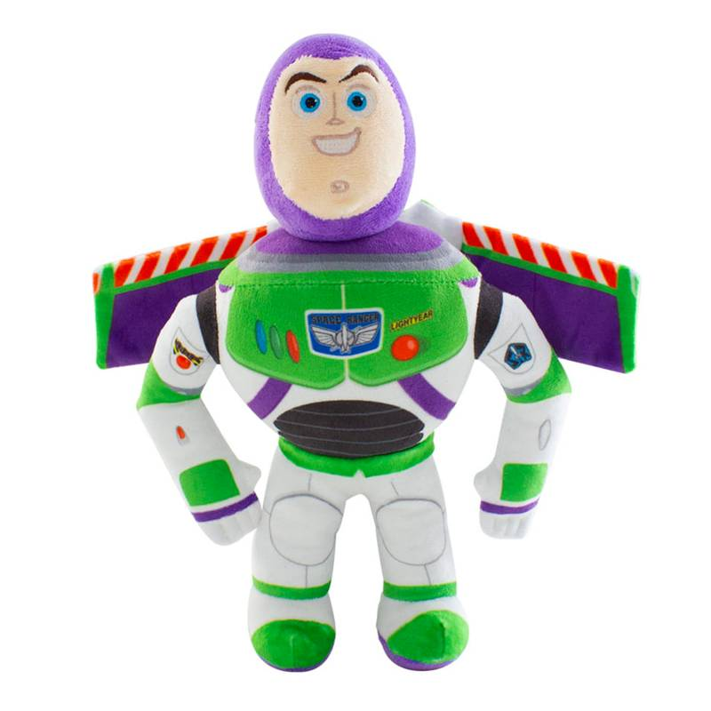 """Toy Story 4 - Feature Plush 12"""" Buzz Lightyear"""