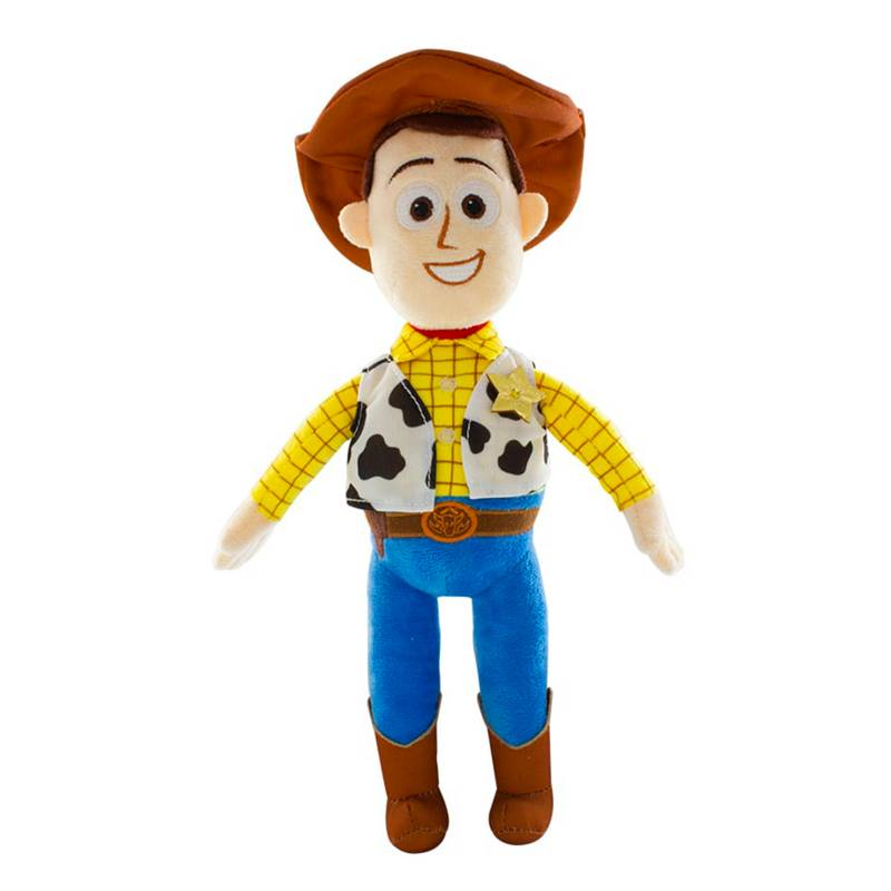 "Toy Story 4 - Feature Plush 12"" Woody"
