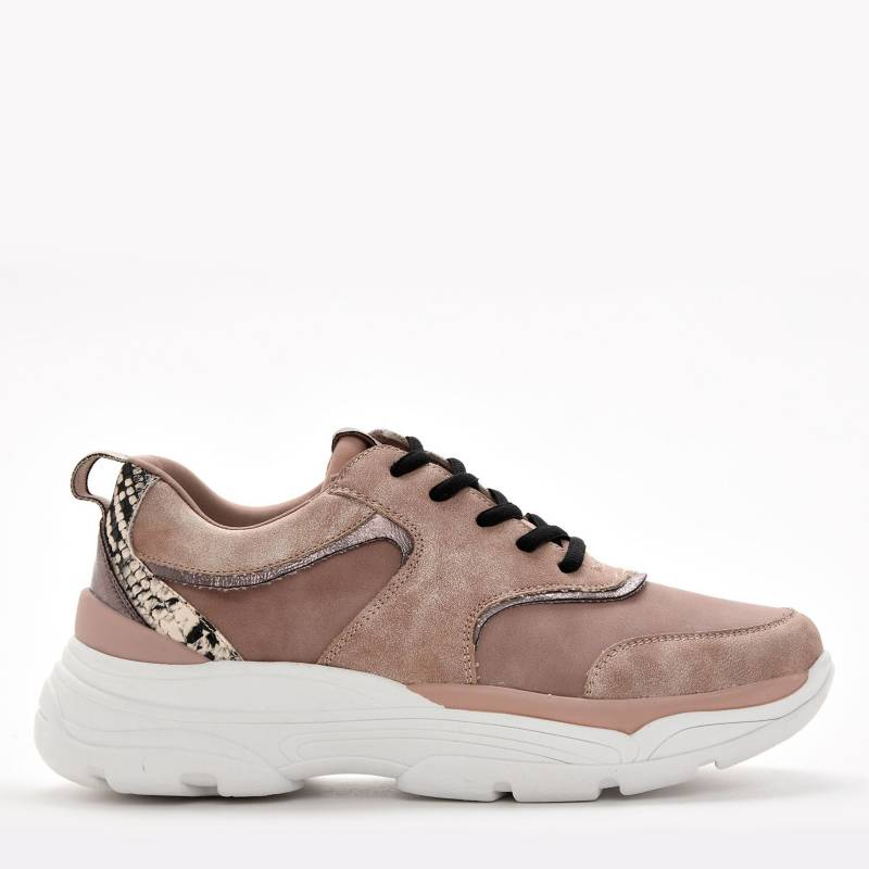 Call it Spring - Tenis Call It Spring Mujer Moda  Racers680