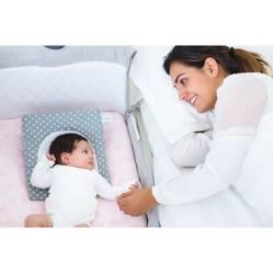 Toral - Almohada antireflujo para bebés