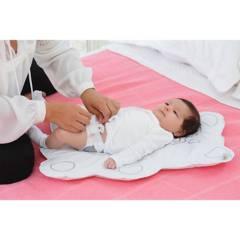 Toral - Cambiador de bebés portátil