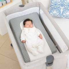 Toral - Mi primera cunita antireflujo para bebés