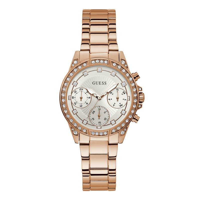 Guess - Reloj Mujer Guess Gemini W1293L3