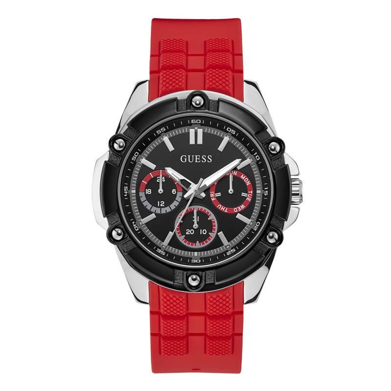 Guess - Reloj Hombre Guess Bolt W1302G1