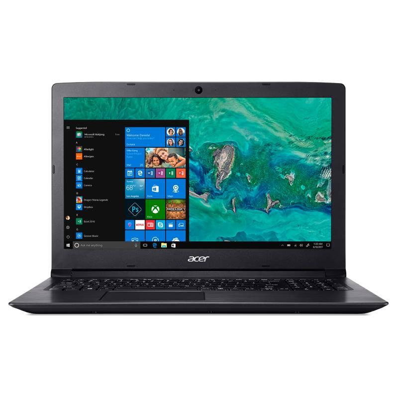 Acer - Portátil Acer 15.6 pulgadas AMD RYZEN R5 8GB 1TB