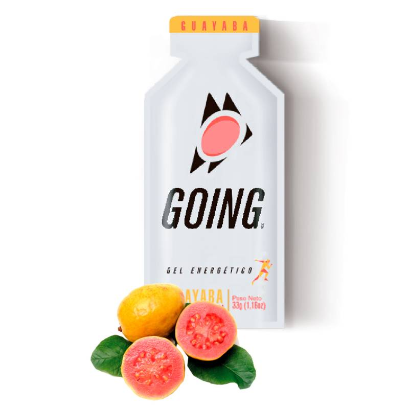 Going - Geles Going x 24 GY