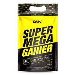 Super Mega Gainer X 1 Lb