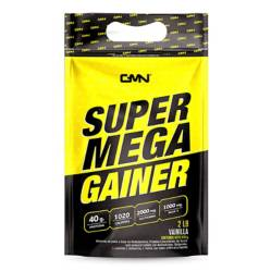 Super Mega Gainer X 2 Lb