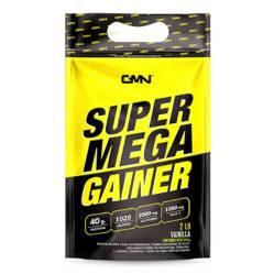 GMN - Super Mega Gainer X 2 Lb