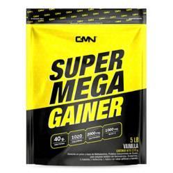 GMN - Super Mega Gainer X 5 Lb