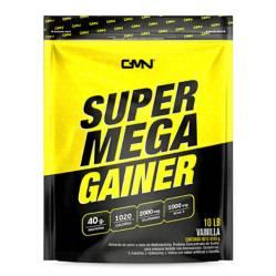 GMN - Super Mega Gainer X 10 Lb