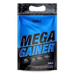 GMN - Mega Gainer X 2 Lb