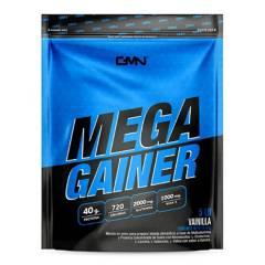 GMN - Mega Gainer X 5 Lb