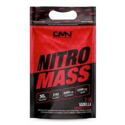 GMN - Nitro Mass X 2 Lb
